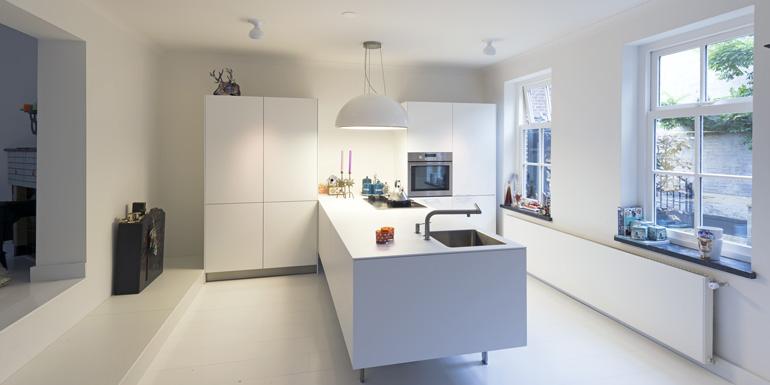 Keuken Design Amersfoort : ... door ons gerealiseerde keukens een ...