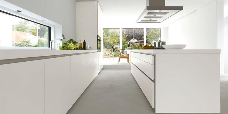 Bulthaup Keuken Werkbank : Bulthaup – STADSHAEGE