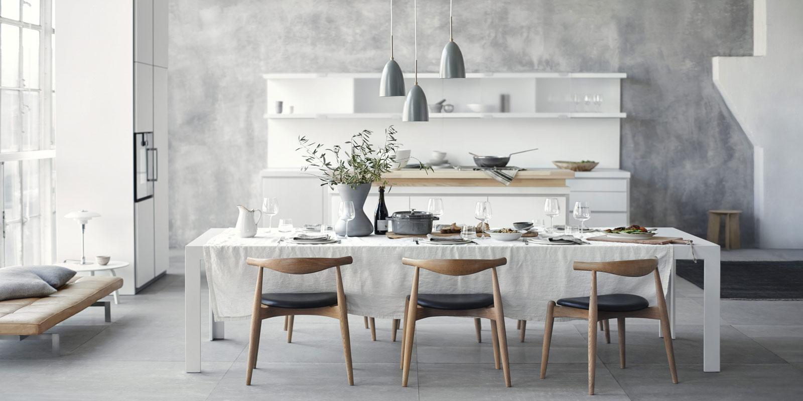 Bulthaup Keuken Werkbank : bulthaup-b1-wit-met-tafel-2016