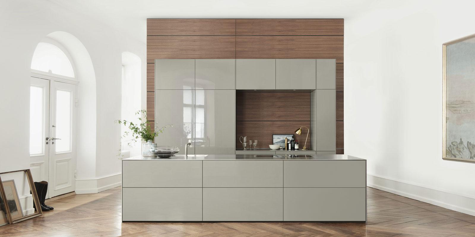bulthaup stadshaege. Black Bedroom Furniture Sets. Home Design Ideas