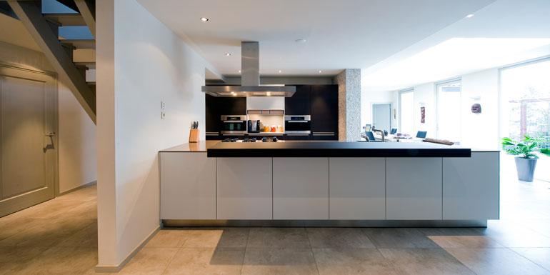 Design Keukens Amersfoort : ... door ons gerealiseerde keukens een ...